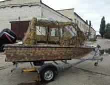 лодки пластиковые продажа