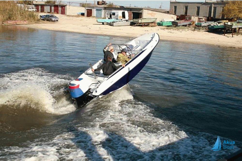 производство лодок краснодарский край