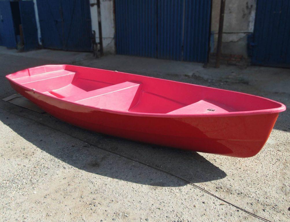 пластиковая лодка преимущества и недостатки
