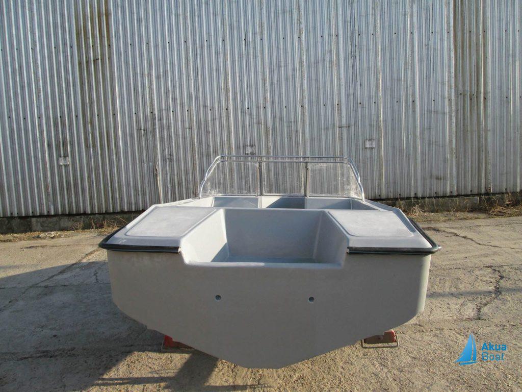 пластиковая лодка для рыбалки продажа