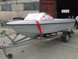 купить лодку Касатка 5.20