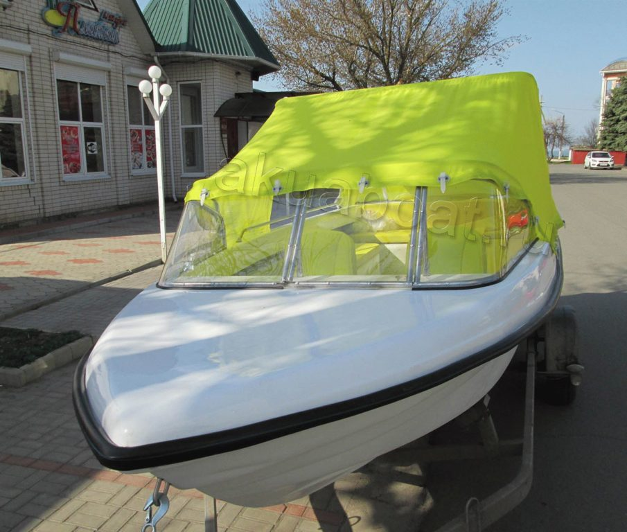 лодки пластиковые от производителя