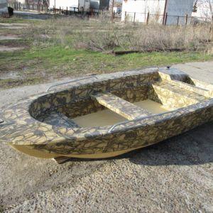 новые лодки