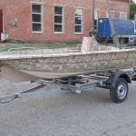 Купить моторную лодку