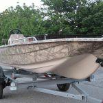 моторные лодки Тримаран 4.60 катера купить