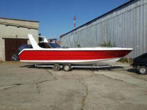 катера лодки продажа Касатка pro 900